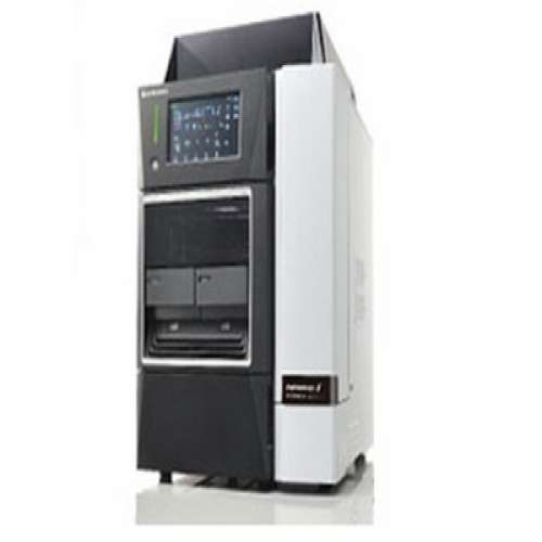 Analytical Instruments Of Gujarat Laboratory, Instrument