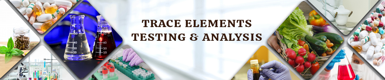 Trace Elements Testing